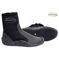 Mirage TTZ Bootie Mirage wetsuit boots are made from high quality neoprene and are suitable for diving snorkelling reefwalking SUPing  kayakingFeat. Please Click the image for more information.