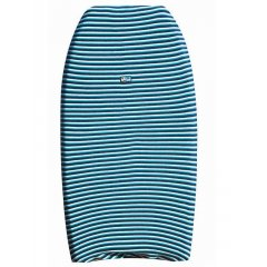 O&E Bodyboard Stretch Cover Thick Polyester stretch fabricDrawstring closureAssorted colours Please Click the image for more information.