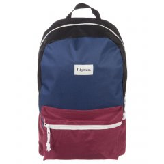 Rhythm My Backpack RoseWood Lightweight and compact the Rhythm My Backpack has a durable canvas construction in a blockcoloured design  . Please Click the image for more information.