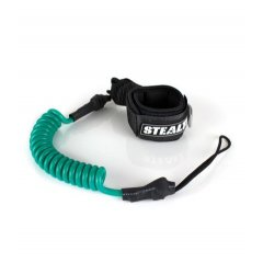 Stealth Wrist Coil This stylish new wrist leash from Stealth features super comfortable rolled edge neoprene padding and a high performance urethane coil. Please Click the image for more information.