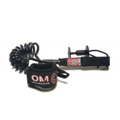 OAM Bodyboard Wrist Leash A double Velcro quick release feature that makes changing leashes easyStainless steel hardware  say goodbye to corrosionStre. Please Click the image for more information.