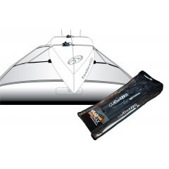 Balin Wrap Rax Single Safe and easy way to get boards to the surf Includes storage bag and elastic tidy system The single rax can transport up to 3 boards Please Click the image for more information.