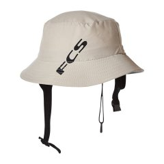 FCS wet Bucket Hat FeaturesSurf HatsColour GreyMade from Quickdry microfibreFCS hat is designed to stay secure in the surf and provide protection against sunBrim is designed to shed water after a duckdiveQuickrelease . Please Click the image for more information.