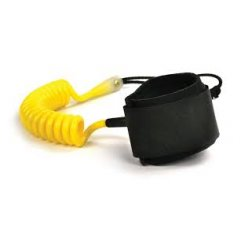 Balin Standard Bodyboard Cord The Balin Standard Bodyboard Cord is an ecenomical way to keep your board at hand Featuring a 55mm urethane cord and neoprene wrist strap this coil will provide a comfortable alternative to many of the stock coils  . Please Click the image for more information.