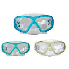 Cruise Adult Silicone Mask The Cruise mask offers swimmers and snorkelers maximum comfort and performance The mask creates a strong and comfortable seal to prevent water from penetrating without hurting the face . Please Click the image for more information.