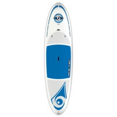 BIC 10'6 Ace-Tec Classic SUP The 106 AceTec SUP is an allround board for riders up to 80kg and as a surf SUP for riders up to 100kg Features . Please Click the image for more information.