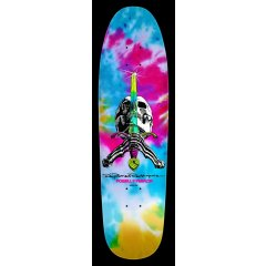 Powell Tie Dye Skull & Sword deck Powell Peralta decks are made in the USA at their own skateboard manufacturing factory in Santa Barbara CA using US h. Please Click the image for more information.