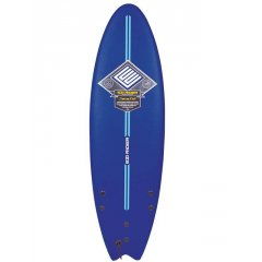 """O&E Ezi Rider 6'6"""" Softboard Ocean  Earth EziRider softboards are safe and a whole lot of fun for the whole family The beginner surfer can get the full taste of surfing as quickly as possible with the confidence and safetey they need around the water Th. Please Click the image for more information."""