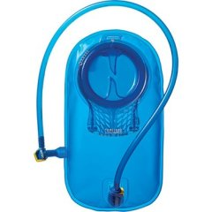 Camelbak Antidote Reservoir 1.5L Upgrade or replace your 50 oz 15L reservoir with the Antidote ReservoirQuicksnap cap that tightens in just a quarter turn Lowprofile fit for unmatched stability Airlight fillport cuts weight  Please Click the image for more information.
