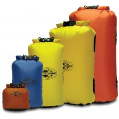 Big River Dry Bag (5L) Super strong and abrasion resistant this heavyduty dry bag has a space saving low profile Hypalon lash loops for secure stacking and a roll resistant oval base This. Please Click the image for more information.