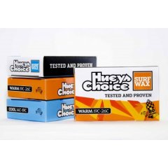 Huey's Choice Board Wax Tested and Proven at Hueys own sun soaked beach of warm cranking Aframes with his best mates and fair maidens of the surf Hueys Choice is Aussie Made and tested Perfect. Please Click the image for more information.