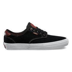 Vans Chima Ferguson Shoe Chima Fergusons signature Chima Pro features a canvas upper with leather accents and Duracap Underlays providing reinforcement in highwear areas Ultr. Please Click the image for more information.