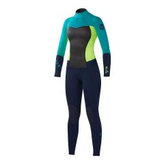 ROXY Syncro 3/2 Full BZ Flatlock Steamer ROXY Girls Syncro 32mm Flatlock Back Zip Steamer Wetsuit  Our Syncro wetsuits offer the perfect combination of value and stretch For . Please Click the image for more information.
