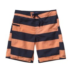 """Patagonia Minimalist Wavefarer Board Short (19"""") A shorter version of our popular Wavefarer Board Shorts in a lightweight quickdrying Supplex 100 nylon 38 recycled 19 outseam. Please Click the image for more information."""