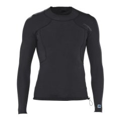 Patagonia Mens R1 LS Top The Patagonias Mens R1 Longsleeve Top is made from the best materials available and will be in your surfing accessories quiver for years to come Made with highquality highstretch neoprene the redesigned R1 LongSleeved Top offers excellent fullarm warmth when you want to be out there for hours to get your fill The R1 is best suited for Queensland and Northern NSW winter water temperatures 1823c. Please Click the image for more information.