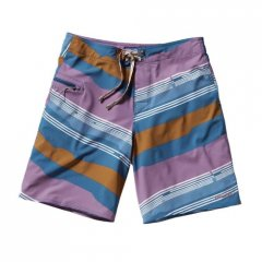 Patagonia Panning Stretch Board Short Based on the Wavefarer design the redesigned Stretch Planing Board Short offer a 2way mechanical stretch slimmer profile and minimal drag in and out of the water This c. Please Click the image for more information.