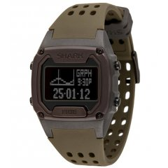 Freestyle Tide Trainer Watch Come hell or high water Maximise your surf session by preparing for performance with the 200 Lap Tide Trainer . Please Click the image for more information.