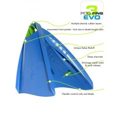 Pod Fins (3) - PF3 Evolution Introducing our topoftheline surfing swim fin proudly designed by our POD team Others may try to imitate but none will even come close to the research and development that has gone into the PF3 Evolution Line Thi. Please Click the image for more information.