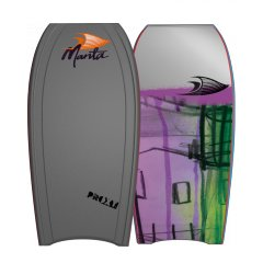 "Manta Pro XT 44"" PP Boadyboard The Ultimate wave chargerThe Pro XT remains one of Mantas most longstanding and original templates to dateWith . Please Click the image for more information."