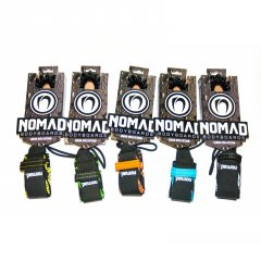 Nomad Basic Wrist Leash Nomads highly anticipated new wrist leash range focuses on the combination of quality style and colour  all colours are black base with coloured writingbFea. Please Click the image for more information.