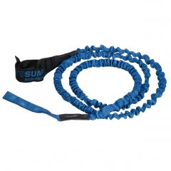 Solution Gear Paddle Leash A lightweight paddle leash with a low profile for easy use Ideal for sea kayaking and fish kayaking . Please Click the image for more information.
