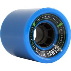 Landyachtz Biggie Hawgs 70mm The Landyachtz Biggie Hawgs are the most aggressive downhill wheel to date from the guys at Hawgs Theyre the ideal combo of acceleration and traction Big. Please Click the image for more information.