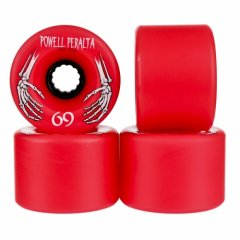 Powell ATF 69mm 78a Longboard Wheel Powell ATF Freeride Wheels 69mm 78a duro round lip freeride thane good for sliding without foregoing durability . Please Click the image for more information.