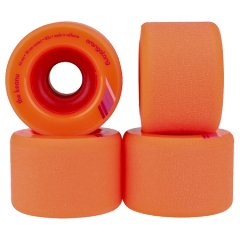 Orangatang Keanu 80a 66mm Longboard Wheel - Otang The Otang Keanu is the complete small wheel longboard wheel durable urethane round lips 80a butter the standard in highquality hubs and a scrubbed finish for out of the packet perfection  slide heaven 66m 8. Please Click the image for more information.