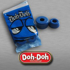 Doh Doh Bushings There are few bushing companies that compare to Doh Doh over 10 years of stoked skaters are hard to argue with . Please Click the image for more information.
