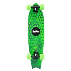 "Drifter 32"" Swallow Tail Complete Longboard The Drifter Swallow Tail 32 takes one of surfing historys raddest surfing shapes and puts trucks on it  . Please Click the image for more information."