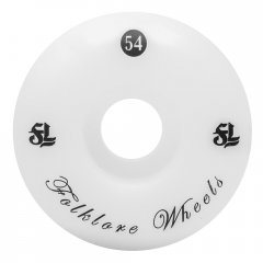 Folklore 50-56mm Classic Skate Wheel Folklores Classic Wheel is a decent wheel at a great price it comes in a tonne of sizes   Hubless setting50m. Please Click the image for more information.