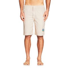 Okanui Solid Colour Boardshorts These top quality Boardies are made from pure new cottonThey feature an elastic waist with draw cord side pockets and a hip pocketOkanui. Please Click the image for more information.