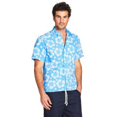 Okanui Hibiscus Hawaiin Island Shirt These cool island shirts are made from 100 hand printed cottonPrewashed to give a nice smart casual feelingTheyr. Please Click the image for more information.