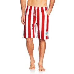 Okanui Striped Long Boardies These top quality Boardies are made from pure new cottonThey feature an elastic waist with draw cord side pockets and a hip pocketOkanui. Please Click the image for more information.