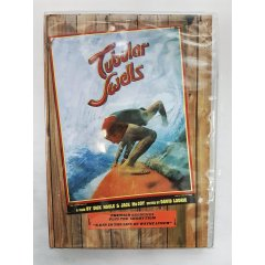 Tubular Swells 1975 Surfing DVD In a celebration of the evolution of surfing throughout the 70s this Dick Hoole masterpiece showcases how the worlds best riders took to the worlds hottest breaks  . Please Click the image for more information.