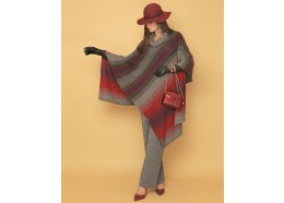 BELLA DONNA Poncho Double: Face & Pants. Sizes Small to 5XL Bella Donna Poncho Double Face  Pants Sizes Small to 5XL Please Click the image for more information.