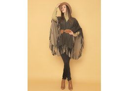 Double Face Poncho. Sizes Small to 5XL Double Face Poncho Sizes Small to 5XL Please Click the image for more information.
