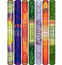 HEM Tall Garden Incense (B/6) HEM is a leading incense brand in Australia due to the vast variety of fragrances and the consistent quality of aromas. Please Click the image for more information.