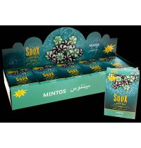 Soex Shisha Flavour 50gms (B/10) Soex Herbal Shisha flavours are tobacco and nicotine free Soex Sheesha flavours are to be used on hookah pipesS. Please Click the image for more information.