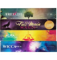 New Moon Masala Incense Sticks New Moon Masala range of incenses are made using premiun natural ingredients This range is packaged in self display units with attractive packaging as well as top quality incense sticks with a burn time of about an hour. Please Click the image for more information.