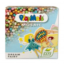 P160257 PlayMais MOSAIC Dream Fairy  Brand PlayMaisContains more than 2300 PlayMais MOSAICS 6 cards to decorate instructions and accessoriesGreat for deve. Please Click the image for more information.