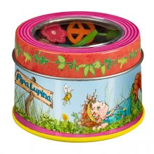 S11610 Wooden Beads Set Pipa Lupina Brand SpiegelburgSet of approx 50 colourful wooden beads in different shapes and 1 elastic in a cute tin Size . Please Click the image for more information.