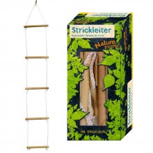 S12091 Rope Ladder Nature Zoom Brand SpiegelburgRegardless if its a Tree Tree House or Cubby House  with this rope ladder you can conquer them all 5 rungs. Please Click the image for more information.