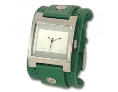 Retro Metro $125ONLY WHITE AND GREEN AVAILABLEThis square brushed stainless steel piece is modern and sophisticated yet creates a retro feel The. Please Click the image for more information.