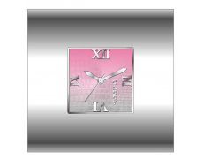 4223 Square Watch Face WAS $100 THEN  $40 TAKE A FURTHER 50 OFF PINK NOW $20Our stainless steel square watch faces in both shinnyand matte have just arrived With six stunning new colours they are the perfect match for our exquisite new straps Please Click the image for more information.