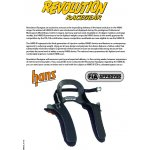 HANS III The latest innovation from HANS the all new HANS III Available in Australia soon only from Revolution Racegear Th. Please Click the image for more information.
