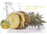 Bath Bombs - Pineapple    14 Fragrances available Beauty fizz Balls  Box of 24 Decadent luxurious and relaxingThe best way to enjoy taking a bath is to make it fragrant and relaxing  Pamper yourself  Lets just sa. Please Click the image for more information.
