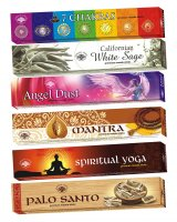 Green Tree Incense Series Green Tree masala incense sticks are natural and hand rolled using mixtures of herbs gums resins woods and oils Gr. Please Click the image for more information.