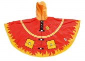 Bugzz Kids Stuff Rain Ponchos - Fireman Bugzz Kids Stuff Rain Ponchos are ideal for keeping the kids dry and come with matching carry pouches. Please Click the image for more information.