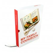 My Family Cookbook Blank for your familys recipesArchive generations of kitchen secrets and keep your favourite recipes in the family Ho. Please Click the image for more information.